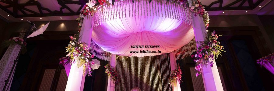 Behind Every Event is a Great Story